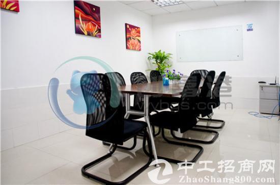 (免租四个月)成都莱蒙都会小型办公室,新店开张白菜价起租,可注册公司