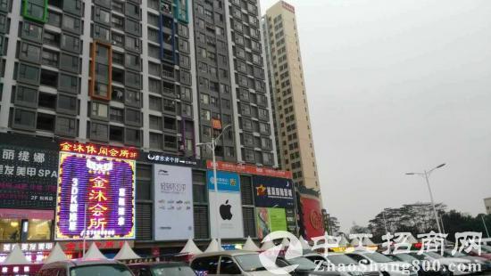 深圳 旺铺招租,35每平起,机会不多,