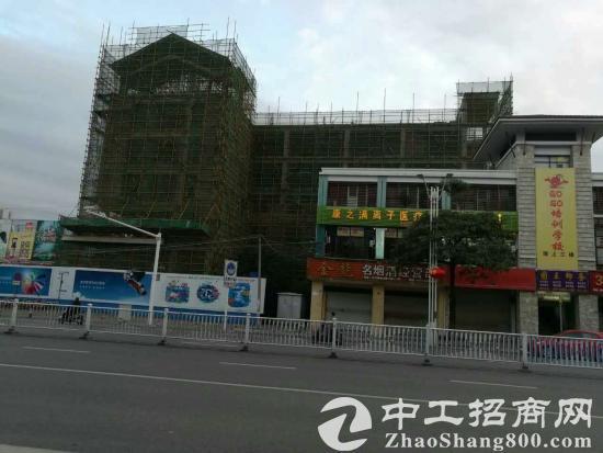 亭洪路北京华联旁整栋酒店和KTV招租先到先得