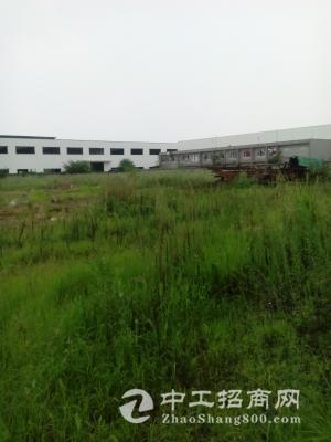 转让占地10亩工厂
