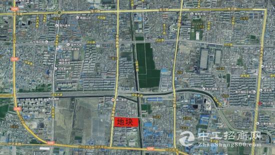 安徽宿州市59亩国有建设用地使用权拍卖