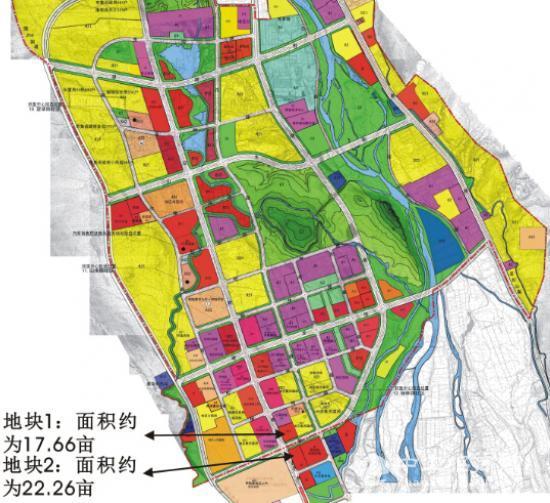 山东省青岛市市南区地图