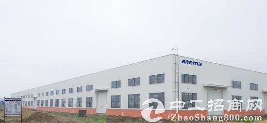 距离新建胶东国际机场8km,青岛市中心60km,黄岛港口40km,流亭飞机场30