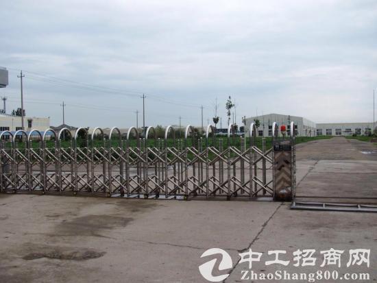 北汽姜山基地旁工业用地和厂房出售