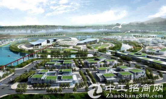 惠州仲恺潼湖高速路口10000平米工业用地交通便利