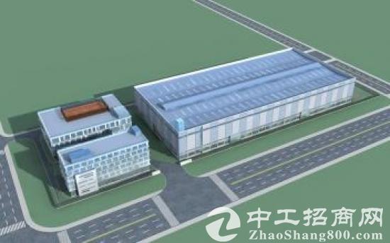 高新区示范园区 可定制厂房