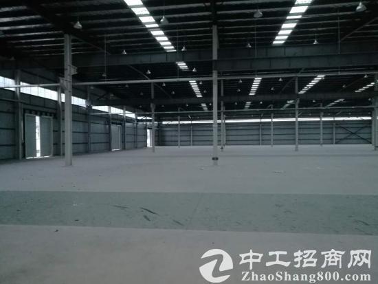 全新产证 全新厂房 层高10米单层加工型104板块