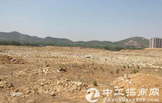 肇庆四会大沙1500亩土地招商【专业物流行业】