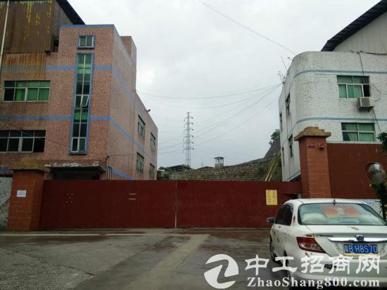 深圳市宝安区石岩中心区10000平方空地出售