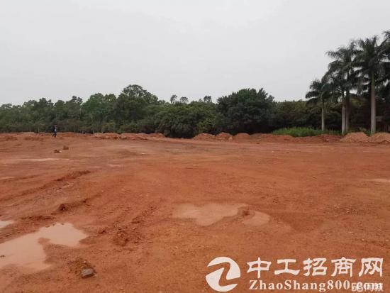 上海市南京周边家具产业新城红本土地40亩出售手续齐