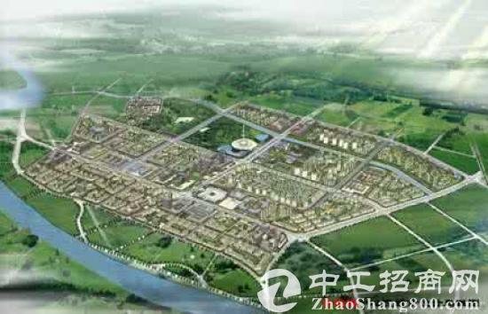 武汉 江汉区 政府招商引资项目红本土地出售