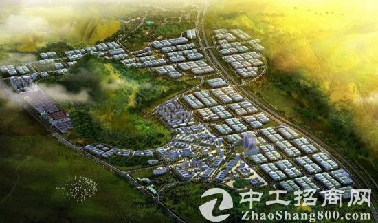 广东省内一小时经济圈 肇庆国有红本土地火热招商中