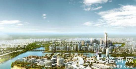 肇庆新能源汽车产业基地国有土地出售 可订建厂房