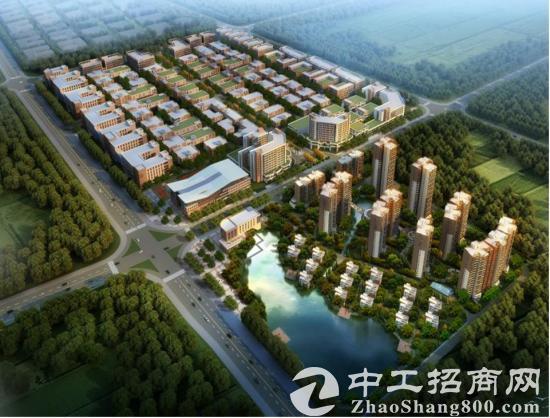 广东肇庆国有亿万先生招商 传统制造类企业可入