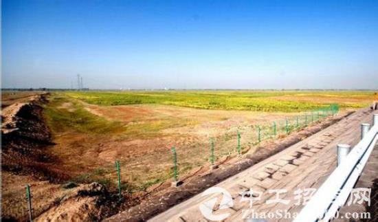 中堂镇有土地出售,30亩