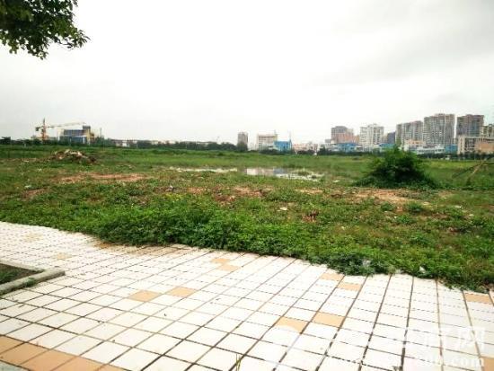 工业设计行业的福音 惠阳镇隆镇新出35亩一手土地招商