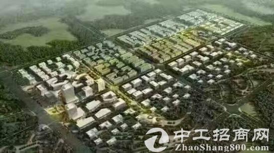 买土地自建厂房 东莞中堂镇出售国有红本土地50年产权