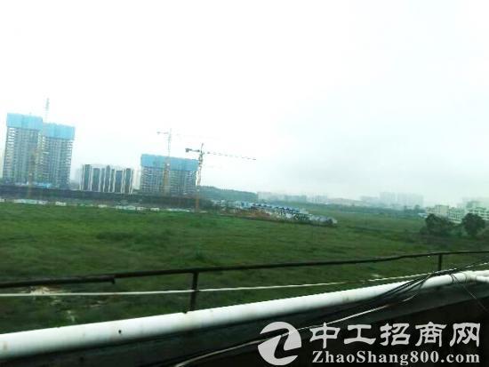 东莞市电子信息产业园工业用地转让,三通一平