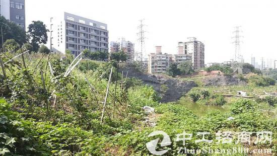 重庆观音桥土地出售