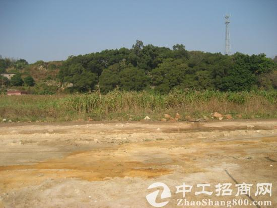汊河经开区工业园区有国有土地招商,26亩