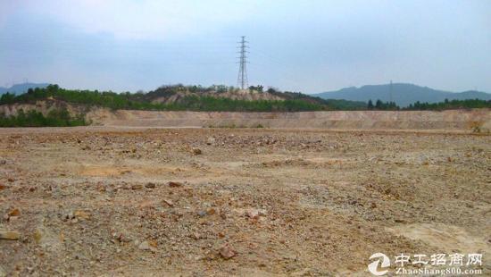 武汉市新出100亩土地出售 手续齐全大小分割