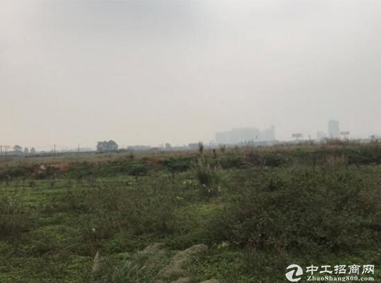 溧水35亩工业用地,政府招商,企业入驻首选