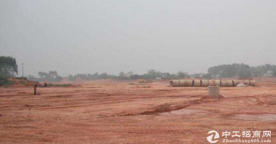 南京开发区大量土地出售 大小可分割