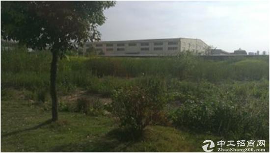占地面积约32.6亩工业园区用地转让