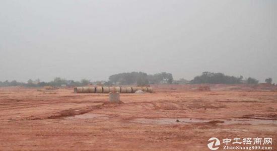 南京对岸二类工业用地整体转让