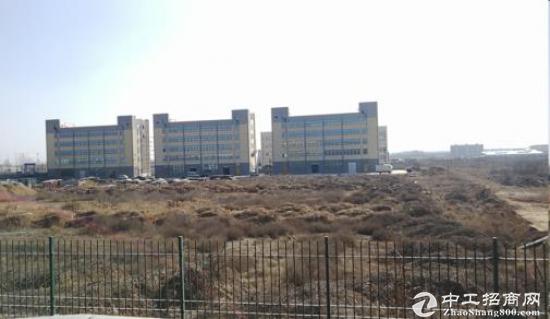 南京国有亿万先生招商,可自建厂房