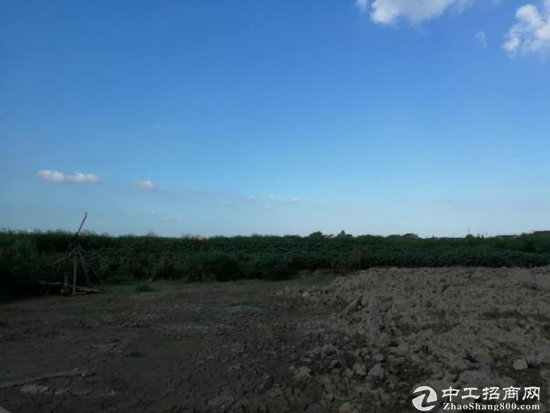 出售35亩工业土地,50年独立产权,享行业扶持政策