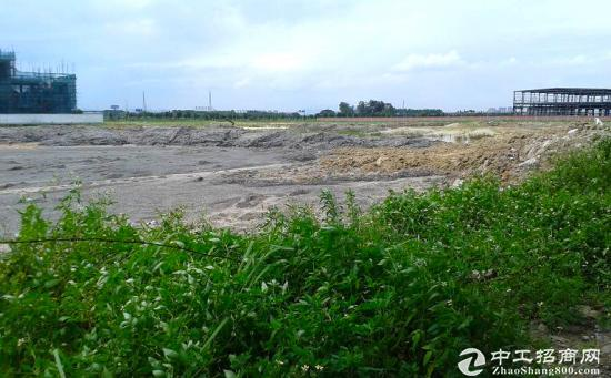 惠州产业用地45亩招商 可订建厂房