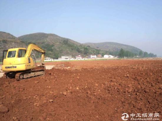 [出售]惠州惠阳区红本工业用地35亩