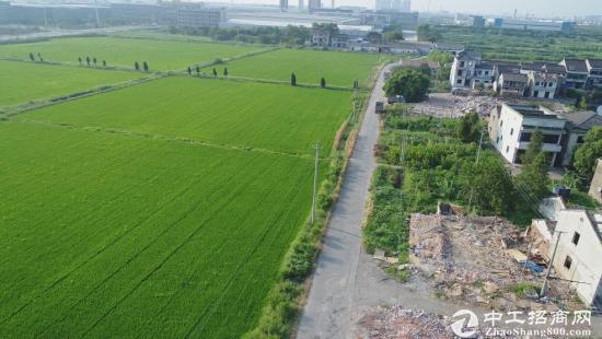 南京开发区 新能源汽车零部件土地招商