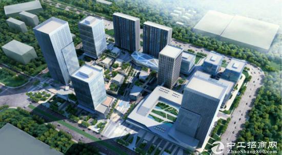 嘉兴市65亩国有工业用地招商 可分割可订建