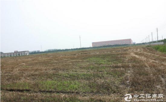 可订建仓库或者厂房,43000平方地皮