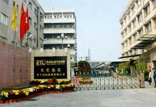工业园,东莞市创意产业中心园区