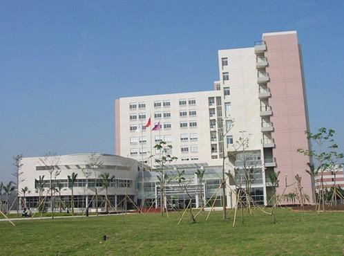工业园,深圳清华信息港