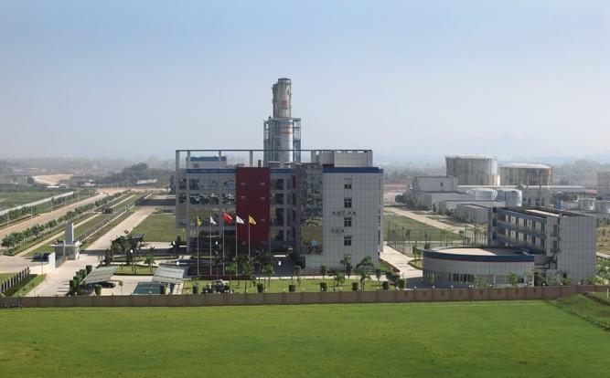 惠州工业园