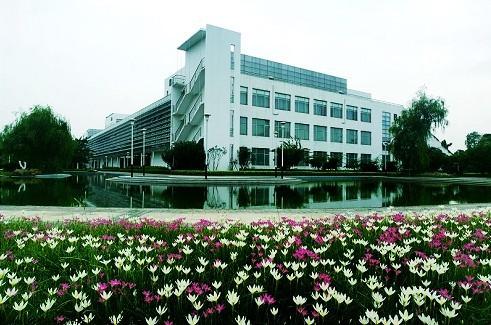 工业园,东莞松山湖科技产业园区