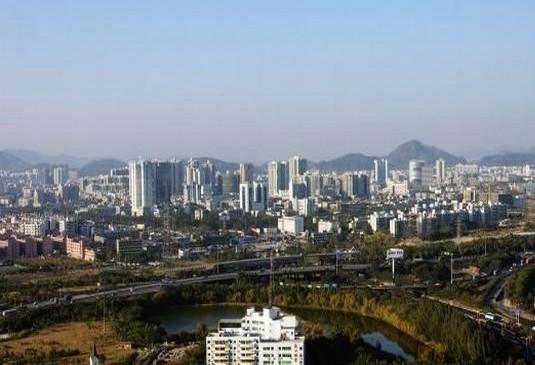 深圳高新区