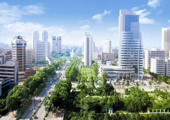 工业园,广州(湛江)产业转移工业园