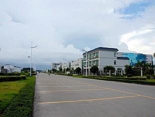 广州(阳江)产业转移工业园