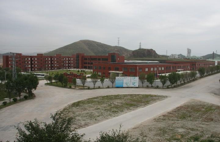 东莞(惠州)产业转移工业园