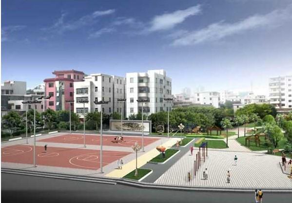 工业园,惠州市大亚湾经济技术开发区