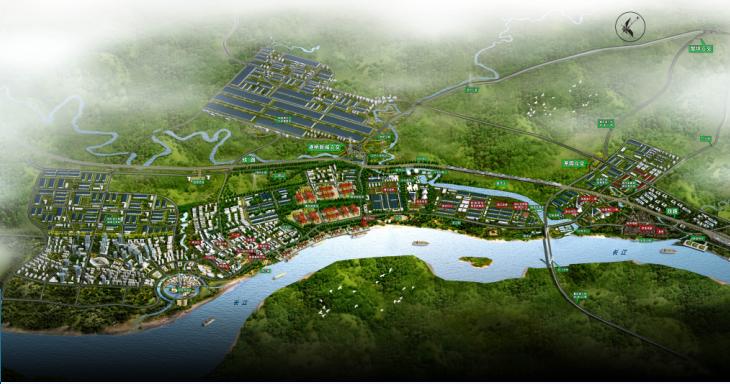 重庆永川工业园区
