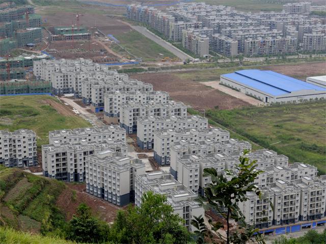 重庆(长寿)化工园区