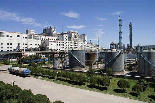 三门峡工业园