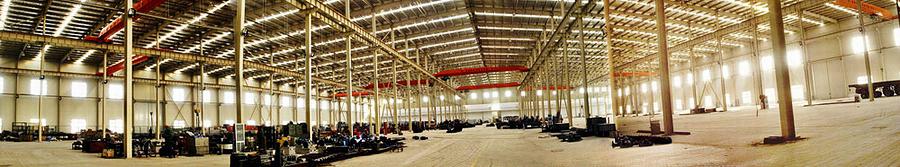 新大方工业园