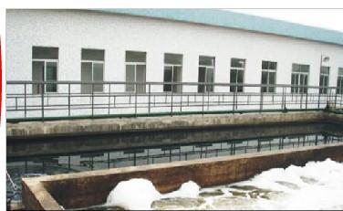 武汉高科表面处理工业园